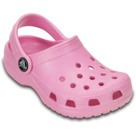 Crocs Classic Sandalen Kinderen roze